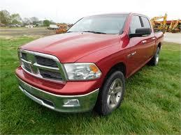 1/2 Ton Pickup Trucks 4WD Online Auctions - 15 Listings | BidCaller ...