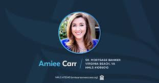 Amiee Carr   Sr. Mortgage Banker with Atlantic Bay Mortgage Group ...