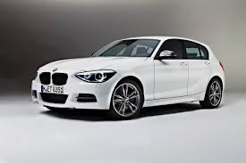 Coupe Series bmw one series : BMW 1 Series Hybrid: A Needed Alternative to Lexus' CT200h ...