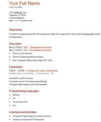 job resume format in ms word 2007 best resume examples job resume format in ms word 2007 latest cv format 2017 in in