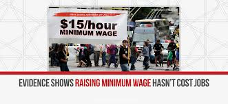 minimum wage essay