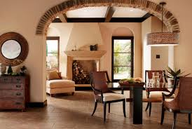 Image-9-12 Arched Interior Doorway Design and Decoration