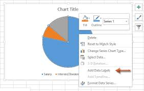 Budgeting Pie Chart How To Make A Monthly Budget Template In Excel