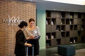 accor drops the hotel check in desk for a mobile app