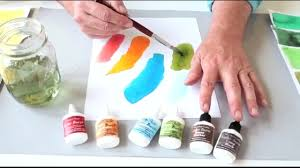 Ken Oliver Color Burst Powder 6 Pack Moroccan Shades