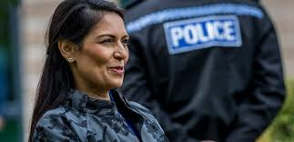 Priti Patel – News, Research and Analysis – The Conversation – page 1
