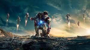 Iron Man Wallpaper [1920x1080 ...
