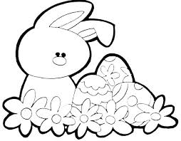 Rabbit Coloring Pages Rabbit Coloring Pages For Printable Coloring