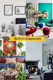 The 7 Best Interior Design Instagram Accounts For Instant Inspiration