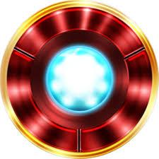 Images/iron man logo - Roblox