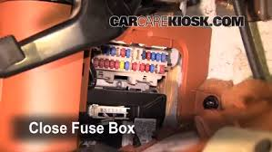 fx35 fuse box wiring diagrams best interior fuse box location 2003 2008 infiniti fx45 2004 infiniti vehicle fuse box fx35 fuse box