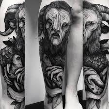Great Work By At Wpkorvis Tattoomoscowru Amazing Tattoo