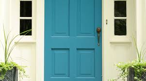 Turquoise front door Colors House Blues Bostonbeardsorg Exterior Inspiration Front Door Paint Colors Sherwinwilliams