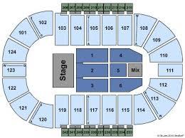 Santander Arena Seating Chart Wwe Santander Arena Tickets And Santander Arena Seating Chart