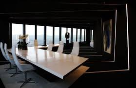 office black. Brilliant Black Black And White Interior Design Office And Office Black M