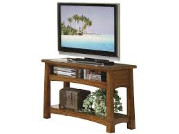 craftsman home furniture. Contemporary Furniture Riverside Furniture Craftsman HomeConsole Table  To Home