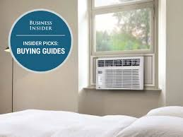 The Best Window Air Conditioners Business Insider