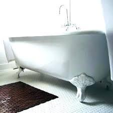 kohler soaking tub 5 foot bathtub s ft deep whirlpool tubs freestanding