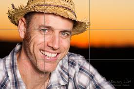 rule of thirds photography portraits. (c) Peter Bower. The Rule Of Thirds With Portraiture. Rule Thirds Photography Portraits H