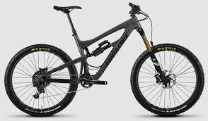2015 Santa Cruz Nomad Carbon X01 Reviews Comparisons