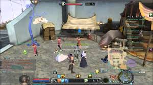 Aion 4 0 Elyos Lvl 10 Free Pet Quest Youtube