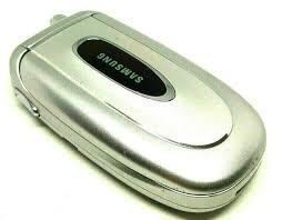 Samsung SGH X450 - Silver (Unlocked ...