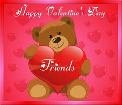 happy valentine s day friends. Fine Valentine Happy Valentineu0027s Day Friends Intended Valentine S LoveThisPic