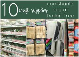 Dollar Store Magazine Holder Custom 32 Craft Supplies You Should Buy At Dollar Tree Average But Inspired