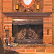 pearl mantels homestead transitional fireplace mantel shelf hayneedle