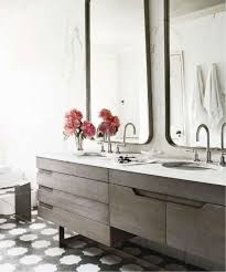 Design Details Bathroom Mirrors Done Right