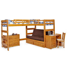 charleston storage loft bed with desk assembly instructions