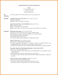 5 New Grad Nurse Practitioner Resume Assistant Cover Letter New