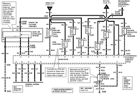 ford ranger wiring diagram ford wiring diagrams instruction 1991 ford ranger ignition wiring diagram at 96 Ranger Instrument Cluster Wiring Diagram