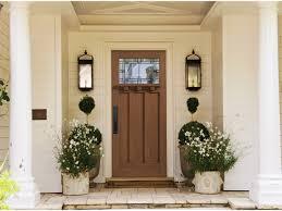 exterior doors. Exterior Doors I