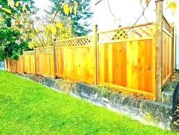 white wooden privacy fence privacy fence with lattice top wood privacy fence ideas wood privacy e white wooden privacy