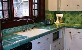 Perfect Simple Tile Designs Kitchen Countertops Throughout Innovation Design