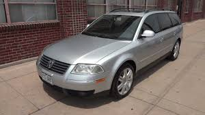 Volkswagen Tdi Mpg 2005 Vw Tdi Passat Wagon For Sale Rare Diesel 38 Mpg Youtube