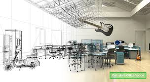 Office space online free Games Take Advantage Of Our Free Online Open Office Space Calculator To Find Out How Much Space You Could Save With An Open Office Design Concept Velvetinkco Calculate Recommended Office Space With The Formaspace Open Office