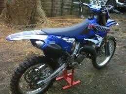 yamaha 125 dirt bike for sale. yz125 2008 yamaha 125 dirt bike for sale