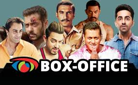 Bollywoods Top Worldwide Grossers Gross Business Of Over