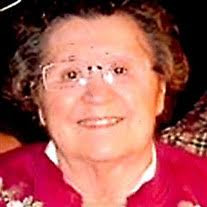 Ruth E Rapp Obituary - Visitation & Funeral Information