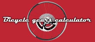 Bike Gears Calculator