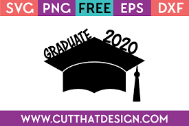 Pop and twist graduation card with box envelope! Free Svg Files School Archives Cut That Design