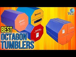 Octagon Tumbler Size Chart 6 Best Octagon Tumblers 2017 Youtube
