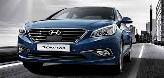 new car launches expected in indiaNew Hyundai Sonata On Sale in Malaysia India Launch in 2015