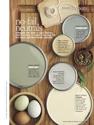 earthy neutral color scheme for a