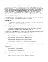 IB Diploma Editing    Extended Essay   TOK IBMastery Document image preview