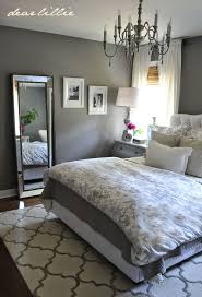 Interiors. Gray And White Bedroom Ideas: 23 Best Grey Bedroom Ideas ...