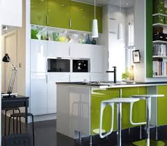 Kitchen Bookcase Kitchen Cheap Green Kitchen Cabinet Ideas For Small Kitchen Space