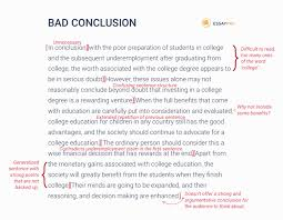 How To Write A Conclusion Full Writing Guide With Examples